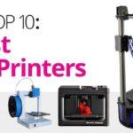 Quelles sont les meilleures imprimantes 3D ?