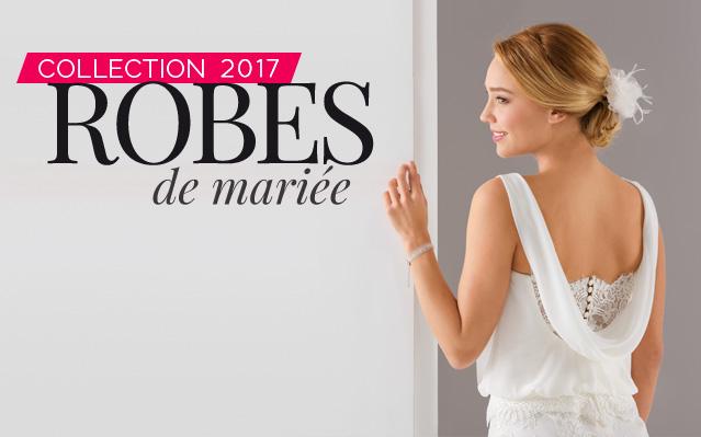 liste de robe pour se marier