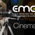 Formation aux métiers du cinéma à Paris