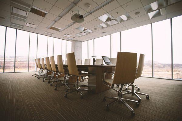fauteuil de bureau réunion