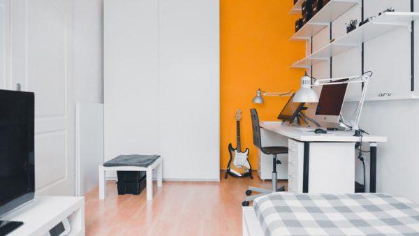 fauteuil de bureau simpliste