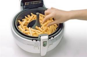 friteuse sans huile seb