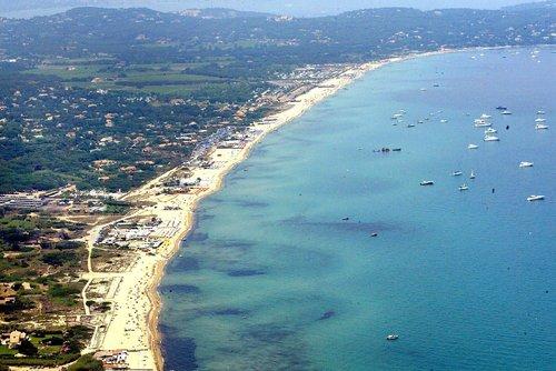 plage sud france