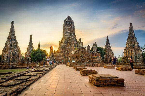 thailande voyagev