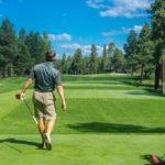 Combien coute un équipement de golf complet ?