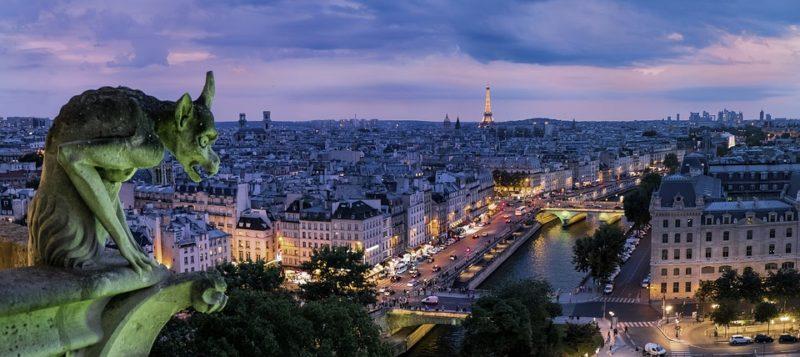 vente appartements neufs paris