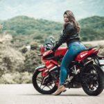 Rouler à moto sans équipement est totalement irresponsable !
