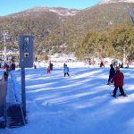 2 spots en Australie où faire du ski