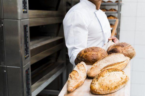 formation boulanger à la maison