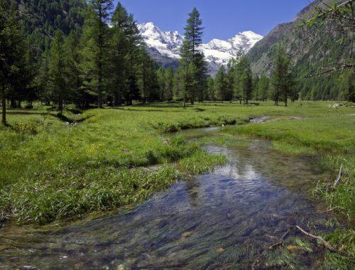 l'eau va devenir rare à cause du réchauffement climatique